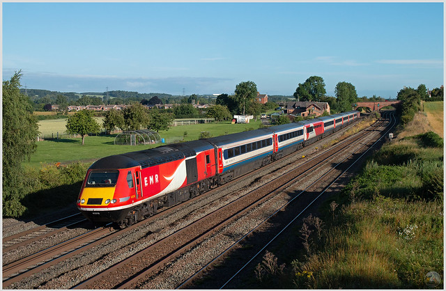 East Mids HST Variety #3