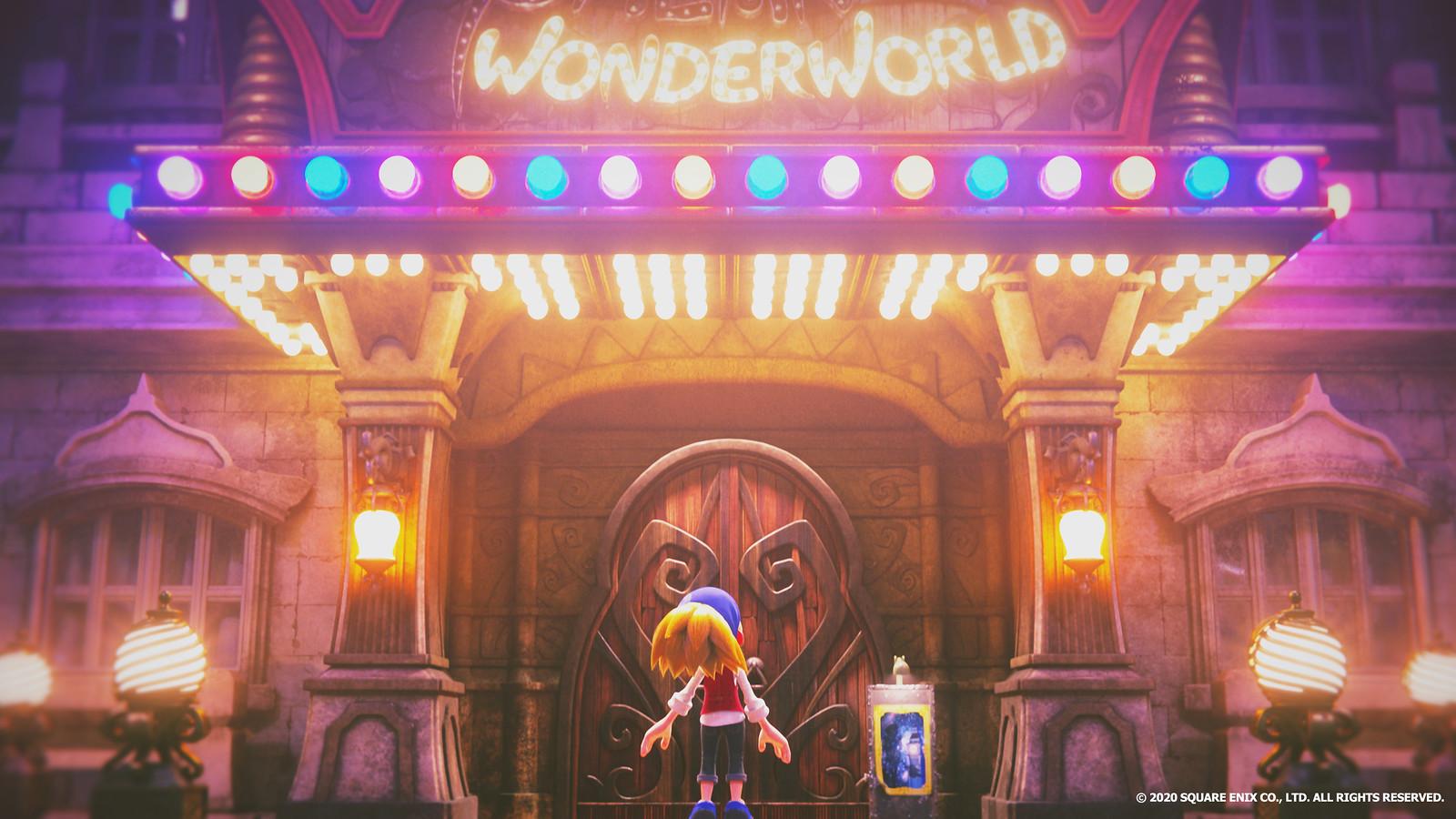 Balan Wonderland