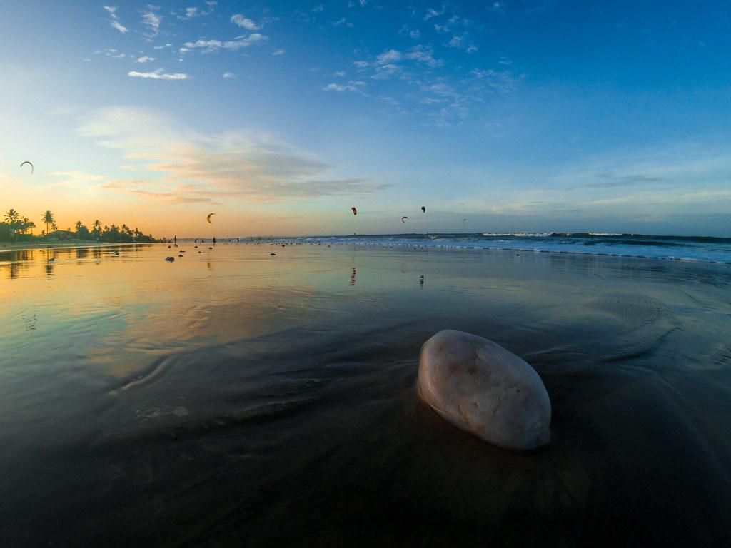 Beachrock