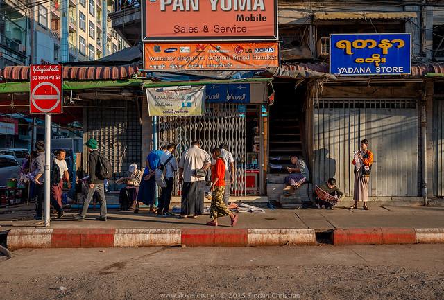 Yangon news