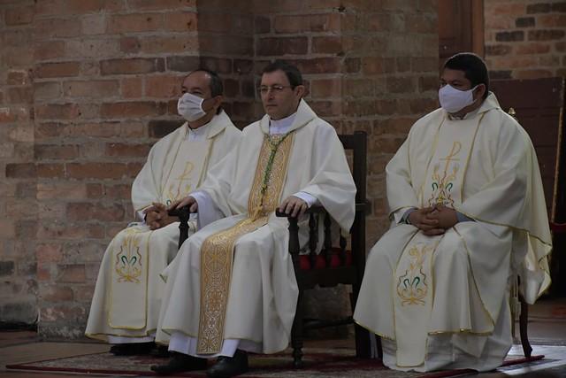 Ordenación Episcopal obispo de Barrancabermeja
