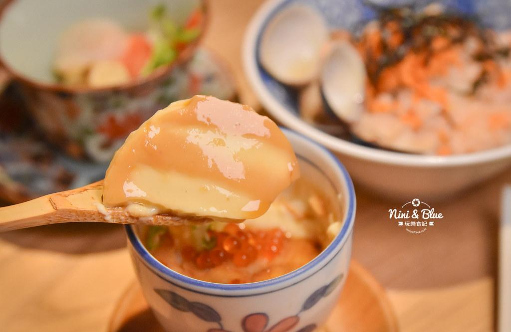 和食望月2020無菜單 台中日本料理 父親節33