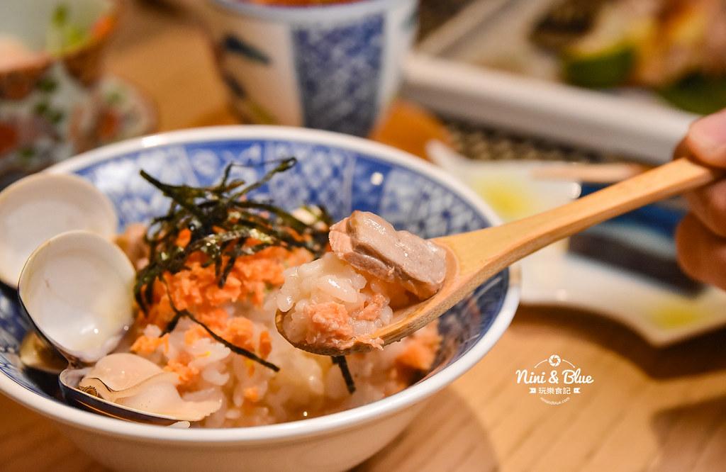 和食望月2020無菜單 台中日本料理 父親節32