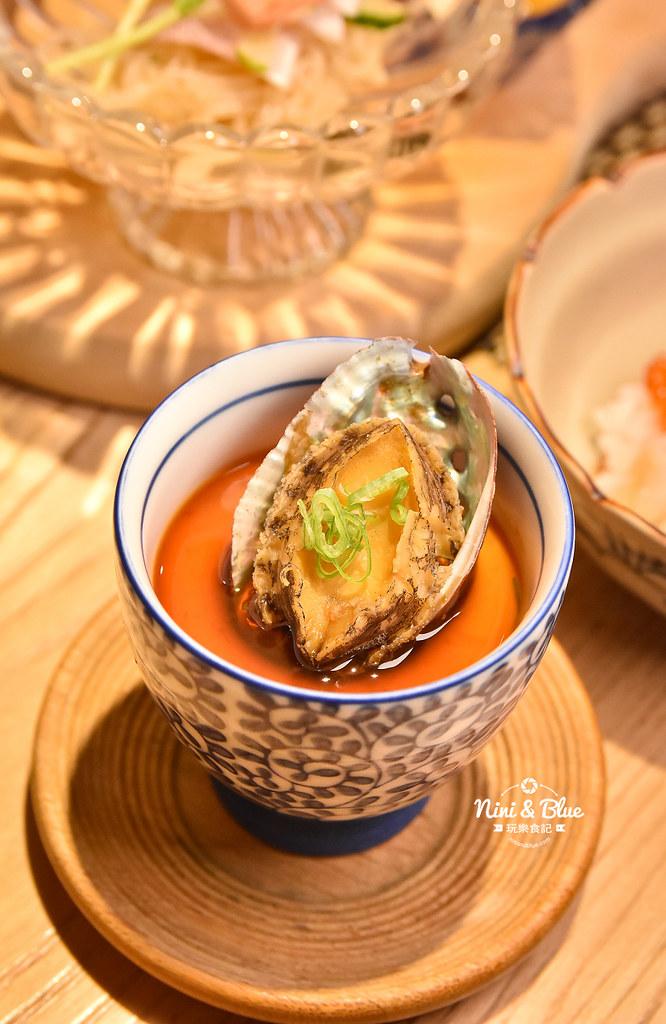 和食望月2020無菜單 台中日本料理 父親節22