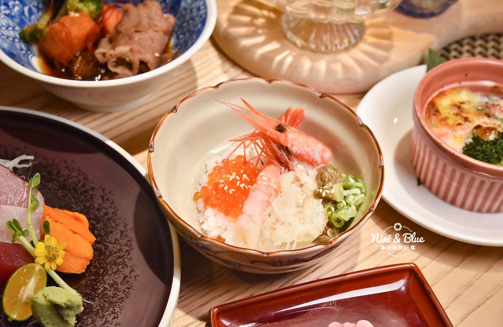 和食望月2020無菜單 台中日本料理 父親節14