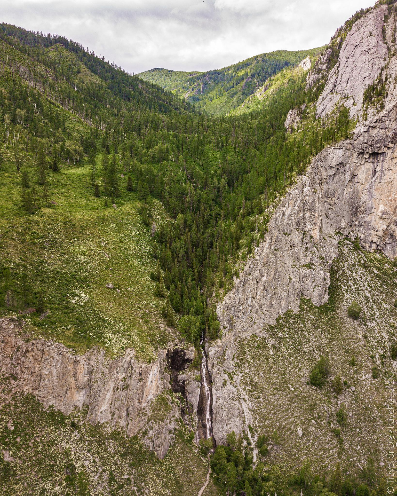 Shirlak-Waterfall-Altai-mavic-0220