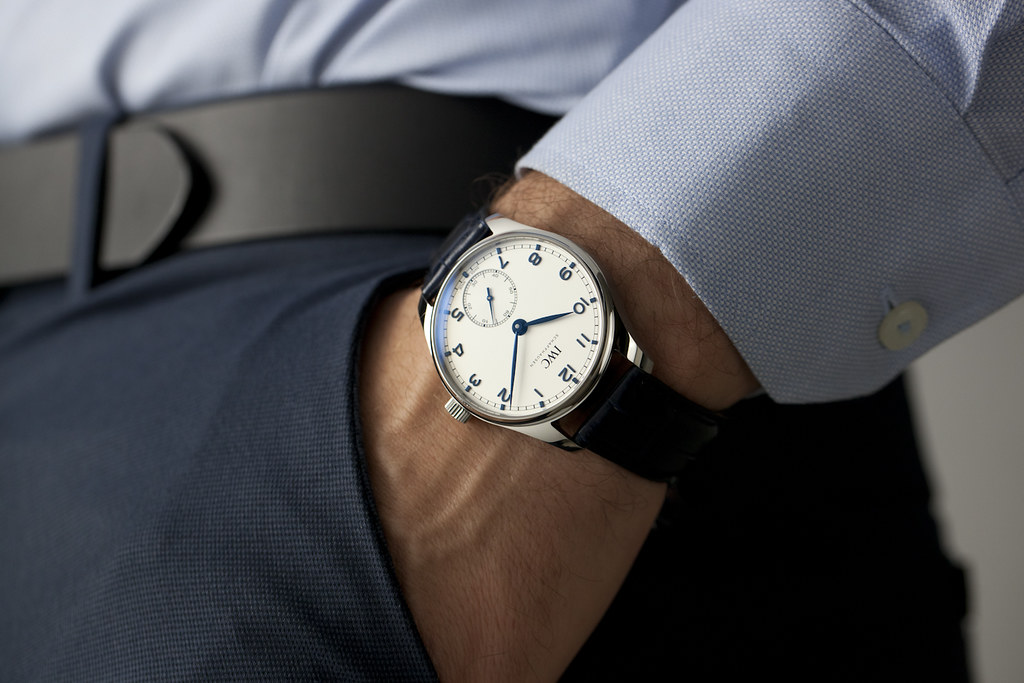 fsot - IWC Portuguese Automatic - 40mm - 2020 Release - IW358304 ( new /  2020 ) | WatchUSeek Watch Forums