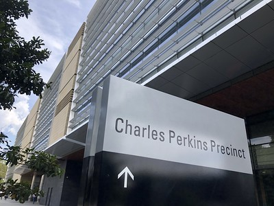 Charles Perkins Centre