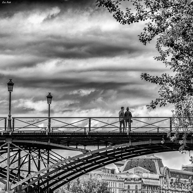Pont des A(rt)moureux