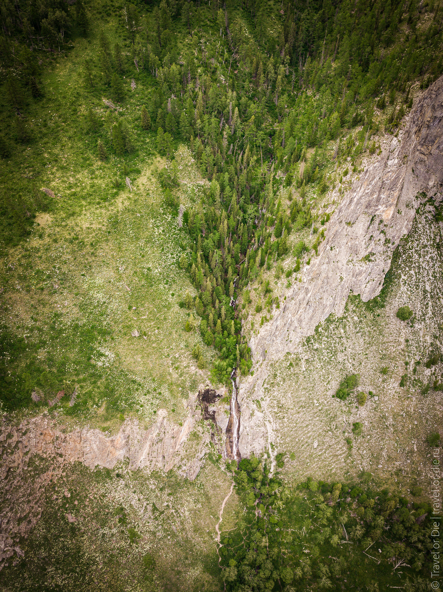 Shirlak-Waterfall-Altai-mavic-0212
