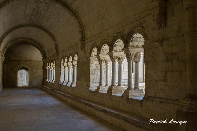 Abbaye de Montmajour (Arles)