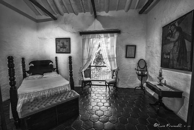 Cuarto de la Colonia - colonial room