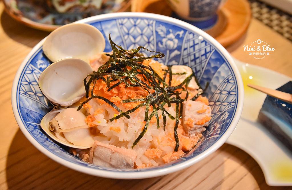 和食望月2020無菜單 台中日本料理 父親節31