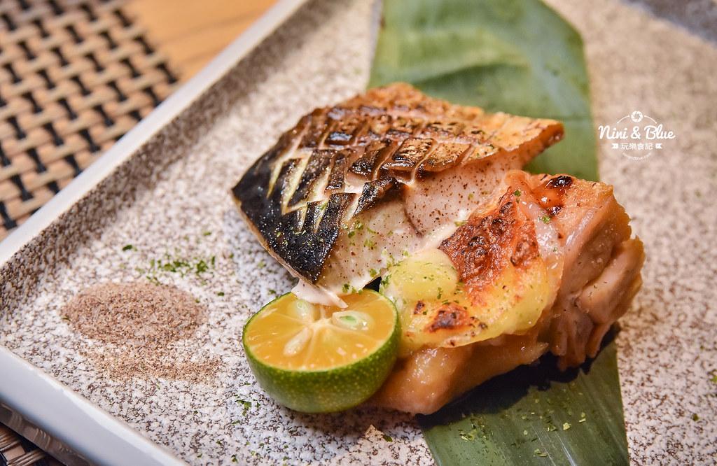 和食望月2020無菜單 台中日本料理 父親節30