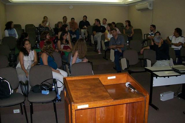 Regional CofE Brazil 2009