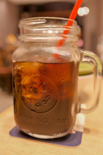 Ice coffee BUTCHER REPUBLIC TOYOSU 25