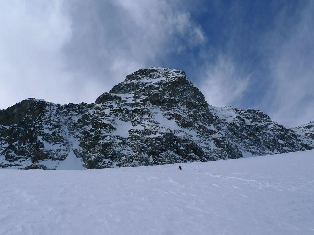 Piz Kesch - Chamanna Kesch Albula Alpen Švýcarsko foto 45