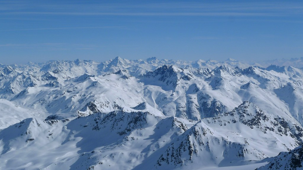 Piz Kech - Chamanna Es-cha Albula Alpen Switzerland photo 17