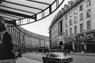 Regent St, Westminster, 1987 87-5m-34-positive_2400