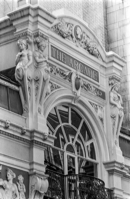 The Royal Arcade, Old Bond St, Mayfair, Westminster, 1987 87-5l-25-positive_2400