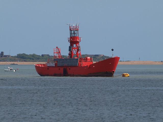 Lightship Varne