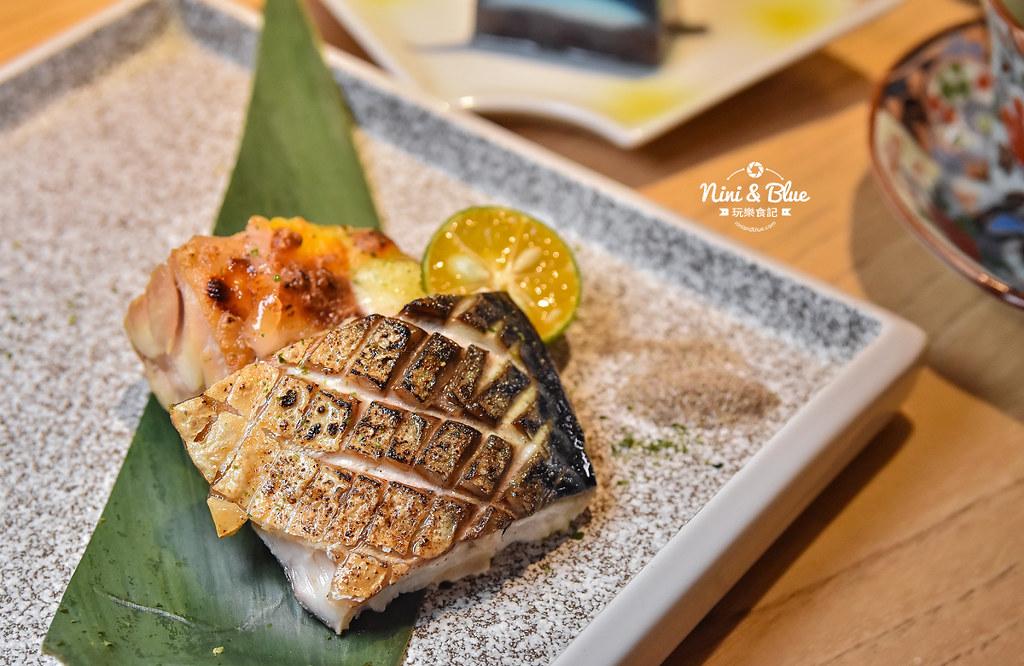 和食望月2020無菜單 台中日本料理 父親節29