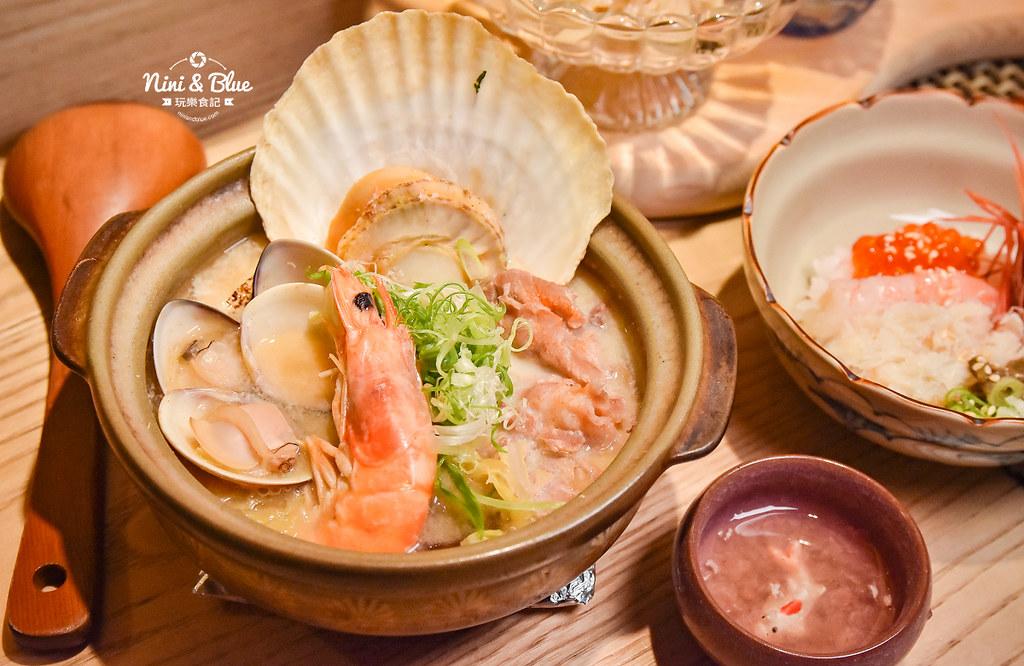 和食望月2020無菜單 台中日本料理 父親節19