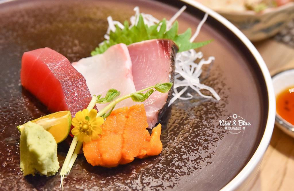 和食望月2020無菜單 台中日本料理 父親節16