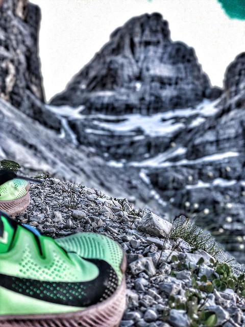 Test-Story Nike Pegasus Trail 2