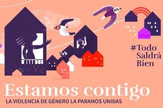 Campaña Gobierno Violencia de Género