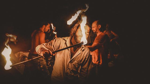 Light My Fire!