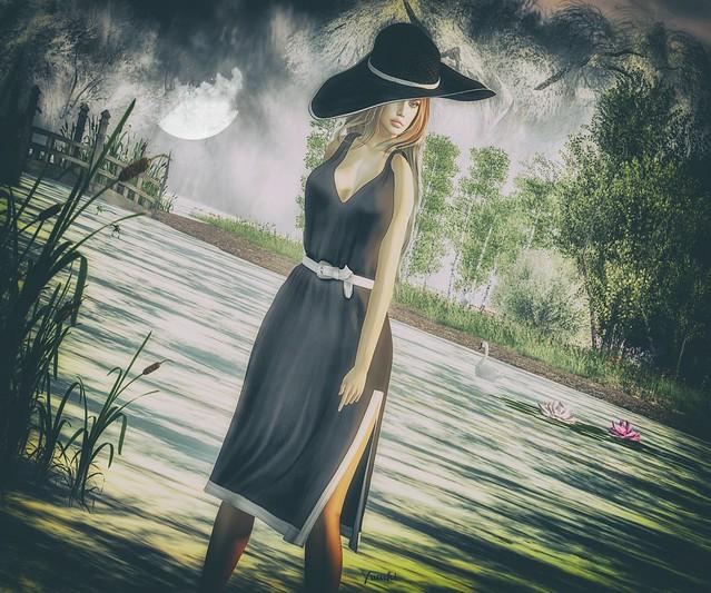 ♥ Moonlight Shadow