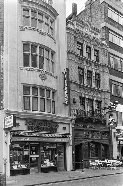 Woodstock St, Mayfair, Westminster, 1987 87-5k-31-positive_2400