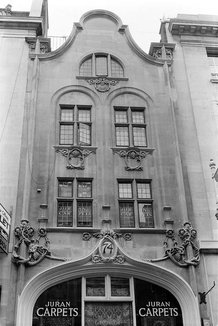 New Bond St, Mayfair, Westminster, 1987 87-5k-23-positive_2400