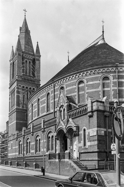 Ukrainian RC Cathedral, Duke St, Mayfair, Westminster, 1987 87-5m-24-positive_2400