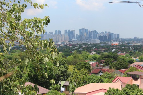 world trip travel asia philippines rizal luzon cainta flickr tour explore skyline