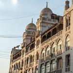 Cairo Heliopolis Korba 7 Ibrahim St 1932