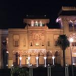 Cairo Heliopolis Villa Boghos Nubar Pasha early 20th cent (1e)