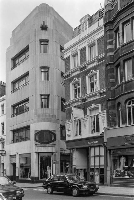 New Bond St, Mayfair, Westminster, 1987 87-5j-43-positive_2400