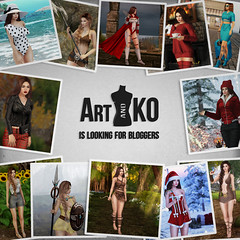 Art&KO bloggers app ♥