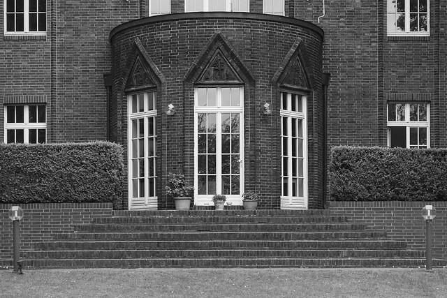 Villa by Block & Hochfeld
