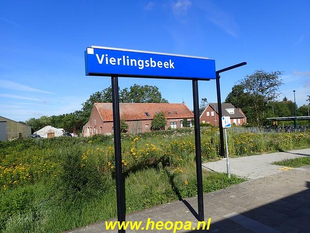 2020-07-22 Vlieringsbeek -  Swolgen 26 Km (1)