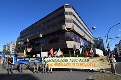 23.07.2020: Atomprogramm der Tschechischen Republik stoppen!