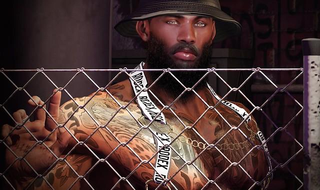 Tear Down Your Fences
