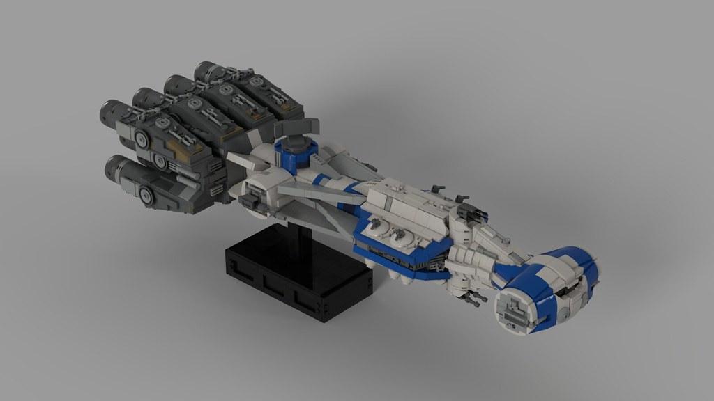 CR90 Liberator