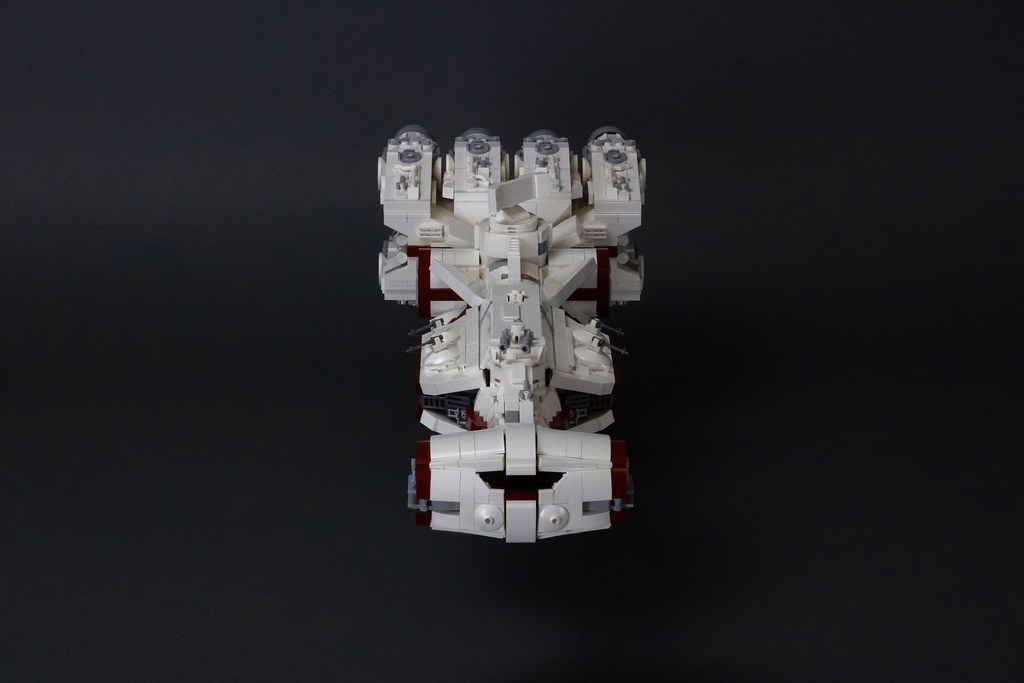 CR90 Tantive IV