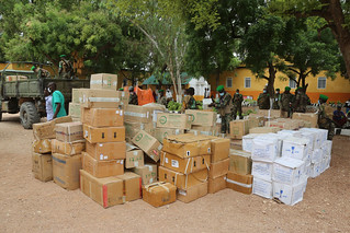 2020_07_23_AMISOM_Donates_Medical_Supplies_to_Hiran_Administration-3 | by AMISOM Public Information