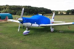 G-NEON Piper PA-32-300 [32-40683] Popham 120720
