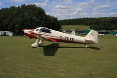G-EFTE Bolkow Bo.207 [218] Popham 120720