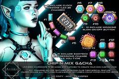 Astara - Chip-n-Mix Gacha